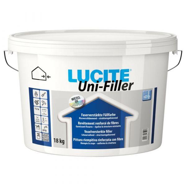 LUCITE® Uni-Filler – 18kg