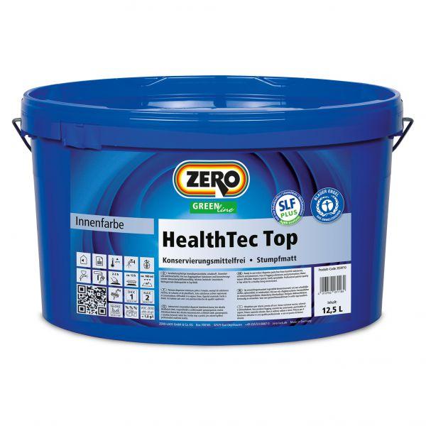 Zero HealthTec Top – 12,5 Liter