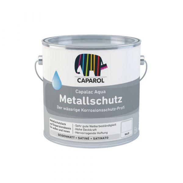 Caparol Capalac Aqua Metallschutz