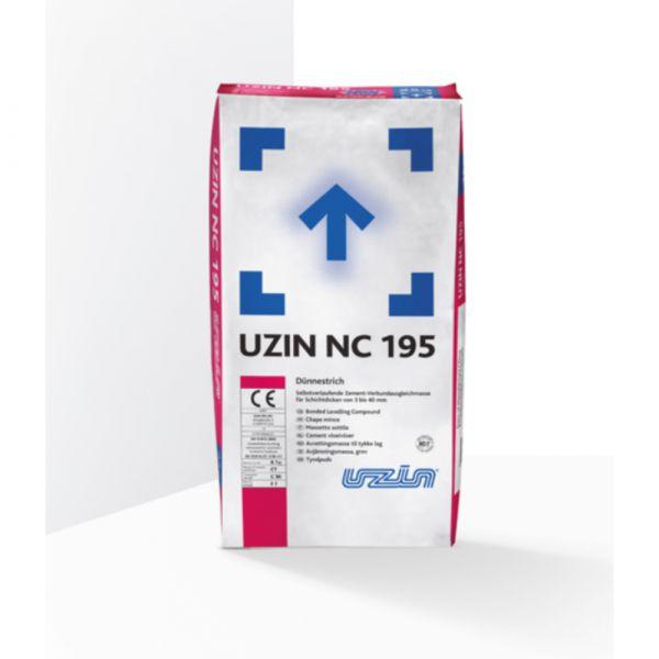 UZIN NC 195 – 25kg