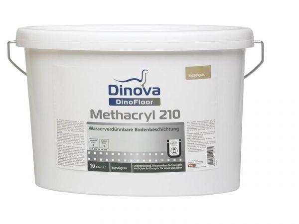 Dinova DinoFloor Methacryl 210