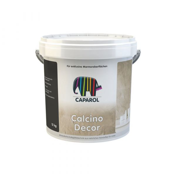 Caparol Capadecor Calcino Decor – 12kg