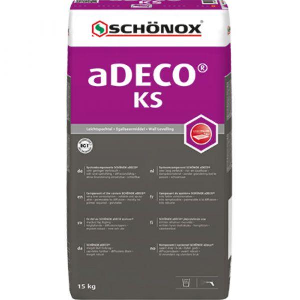 SCHÖNOX® aDECO® KS – 15kg