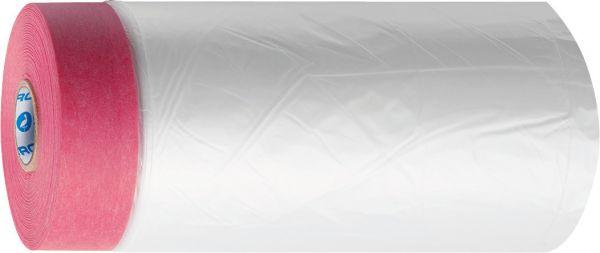 Storch CQ Folie – mit extra dünnem Spezialpapierklebeband