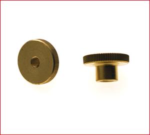 Tapofix Ersatzteil Nr. 186 – Rändelmutter M 5