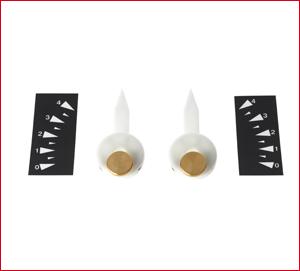 Tapofix Ersatzteil Nr. 21 – Stellknopf komplett