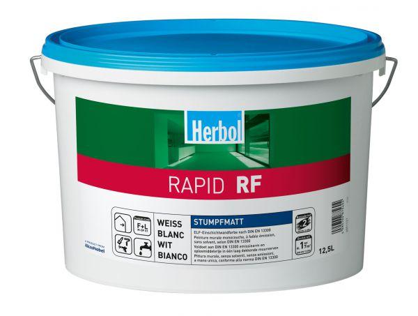 Herbol Rapid RF – 12,5 Liter