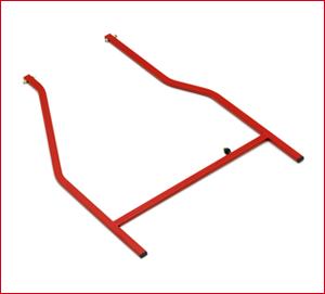 Tapofix Ersatzteil Nr. 409 – Bein links CB Aqua