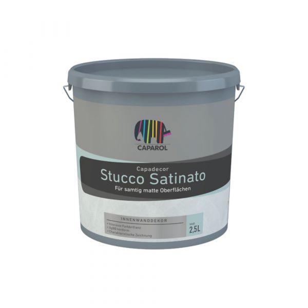 Caparol Capadecor Stucco Satinato