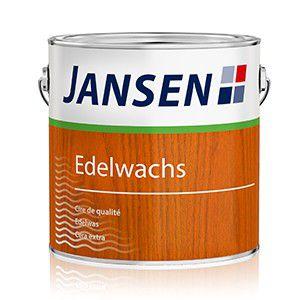 Jansen Edelwachs