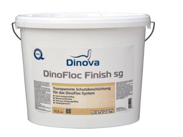 Dinova DinoFloc Finish LF