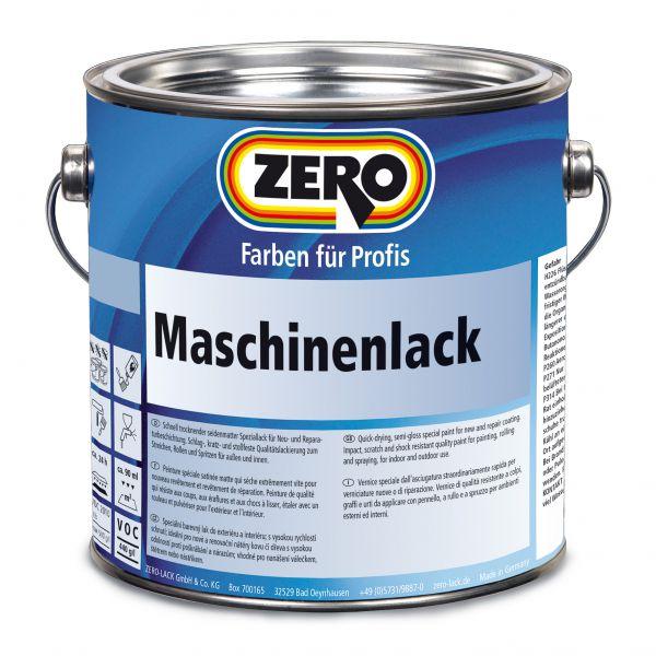 Zero Maschinenlack