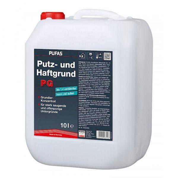 Pufas Putz- und Haftgrund PG