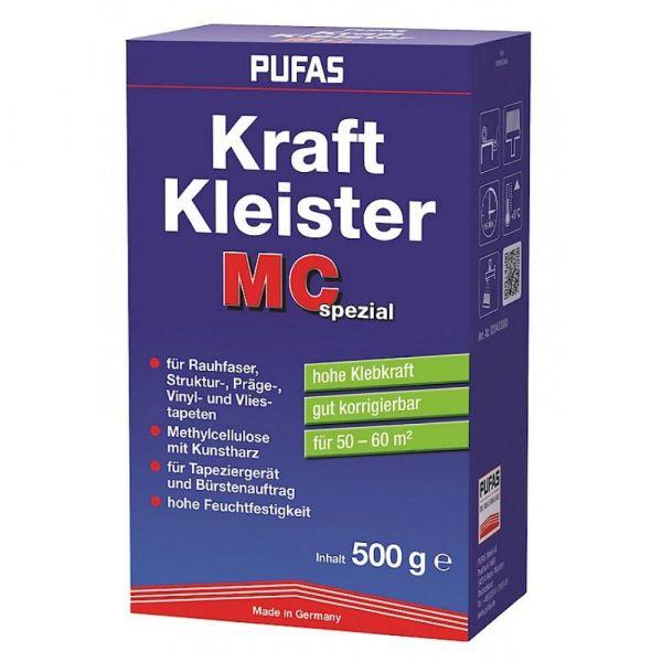 Pufas Kraft-Kleister MC spezial