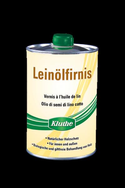 Kluthe Leinölfirnis – 1 Liter