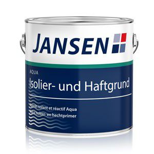Jansen Aqua Isolier- und Haftgrund