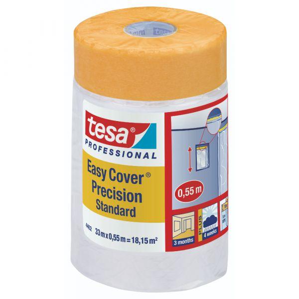 tesa® Easy Cover® Präzision Standard Folie 4402, Orange