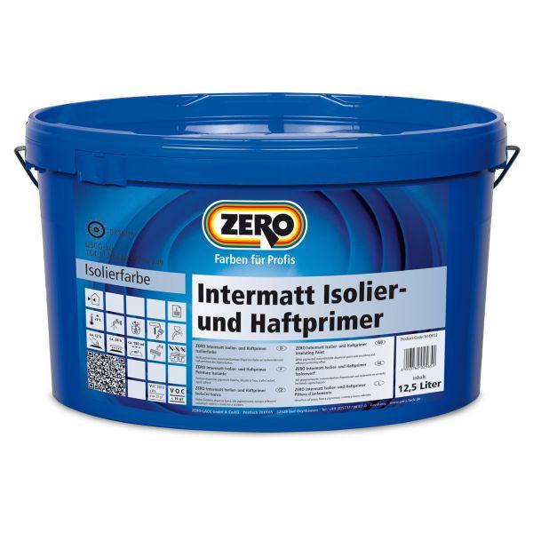 Zero Intermatt Isolier- und Haftprimer
