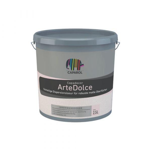 Caparol Capadecor ArteDolce – 2,5 Liter