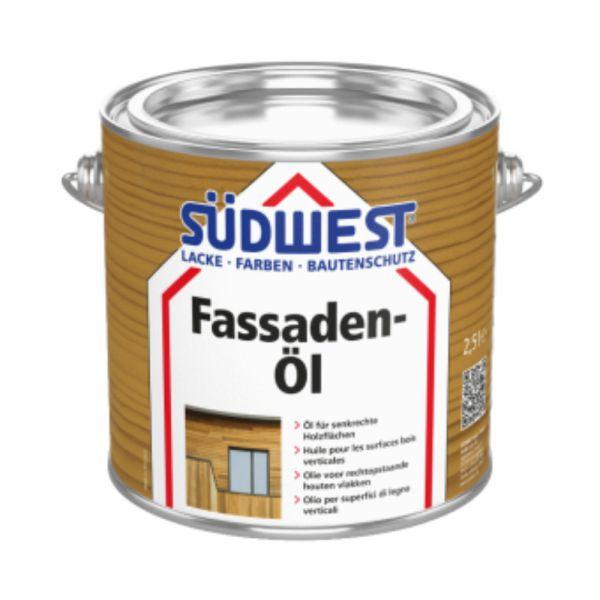 Südwest Fassaden-Öl