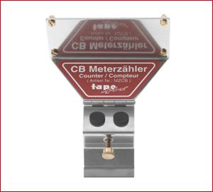 Tapofix Ersatzteil Nr. 232 – Halterung für CB Meterzähler