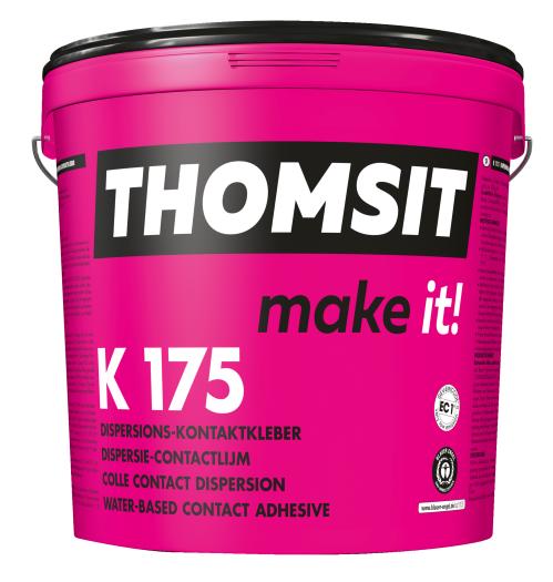 Thomsit K 175 Dispersions-Kontaktkleber – 5kg