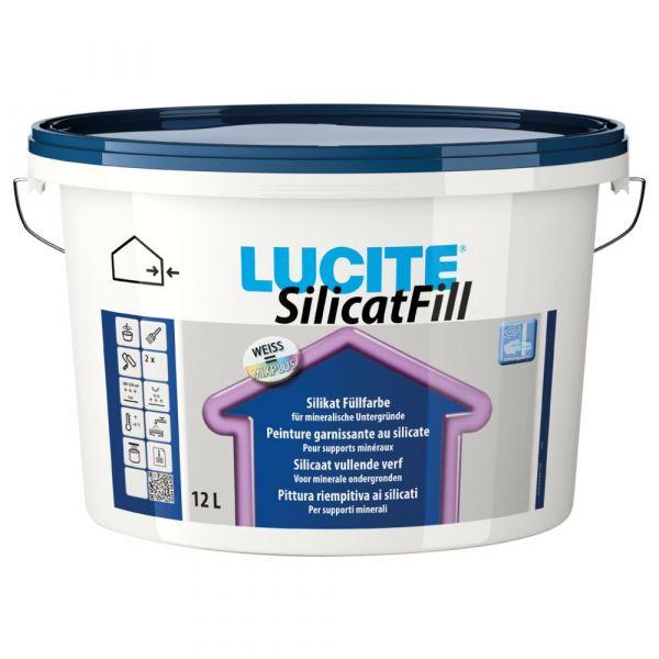 LUCITE® SilicatFill – 12 Liter