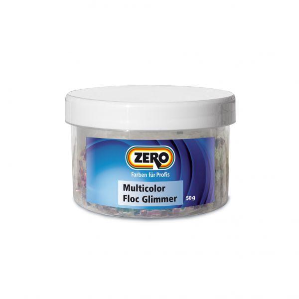 Zero Multicolor Floc Glimmer – 50g