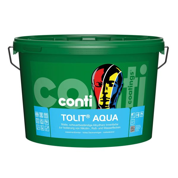 Conti® Tolit® Aqua