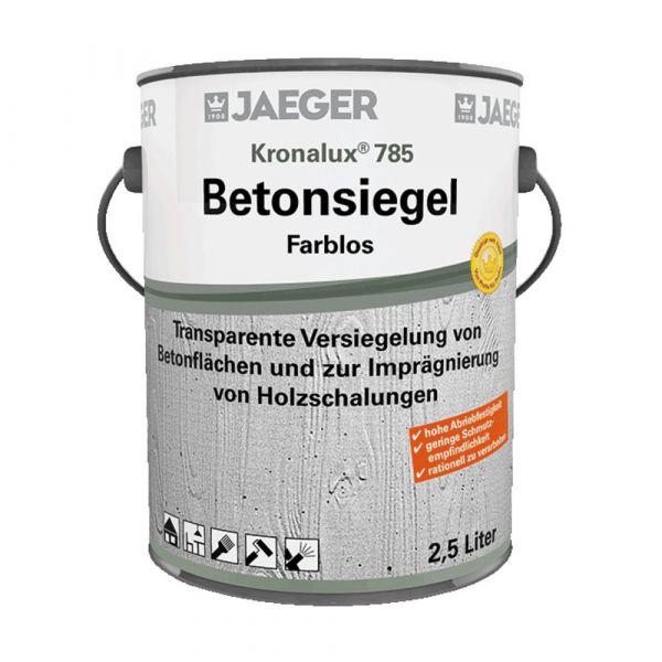 Jaeger 785 Kronalux® Betonsiegel – 750ml