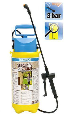Gloria Spray&Paint – 5 Liter Füllinhalt