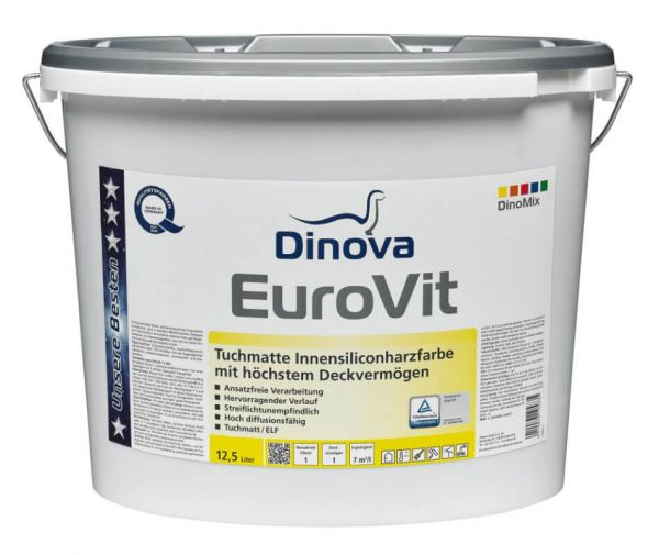 Dinova EuroVit – 12,5 Liter
