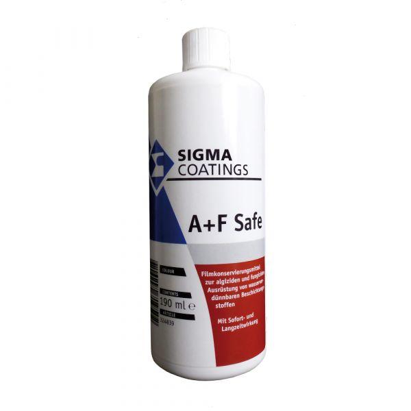 SIGMA A+F Safe – 190ml