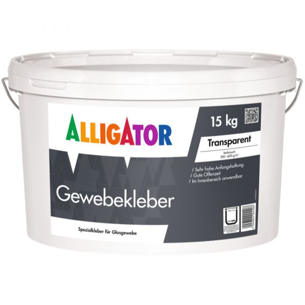 Alligator Gewebekleber – 15kg