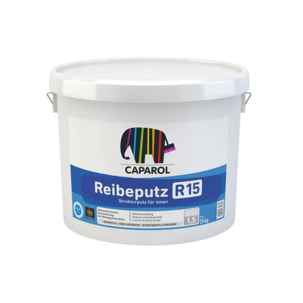 Caparol Reibeputz R – 25kg