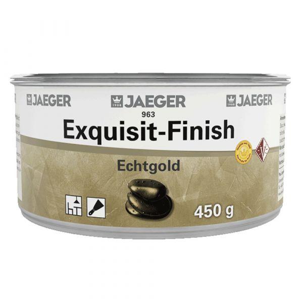 Jaeger 963 Kronen Exquisit Finish