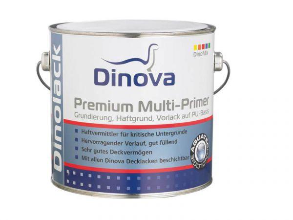 Dinova Premium Multi-Primer D-41