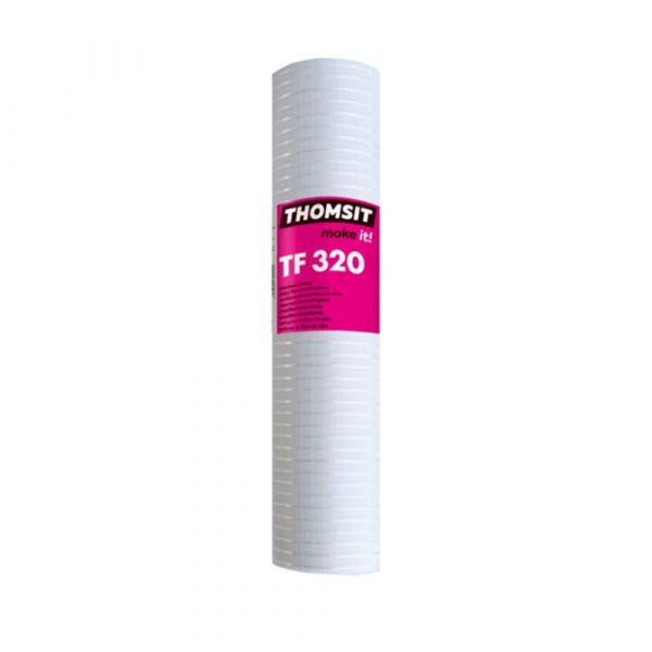 Thomsit TF 320 Thomsit-Floor® Glasfaserstränge – 45m x 0,80m
