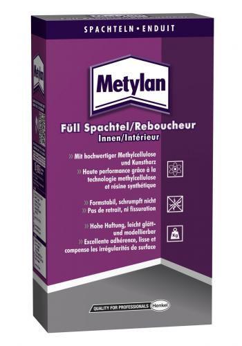 Metylan Füllspachtel – 1,5kg