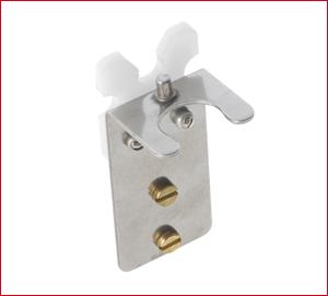 Tapofix Ersatzteil Nr. 16 – Trennmesserhalterung 75/1000