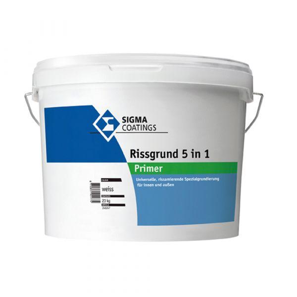 SIGMA Rissgrund 5 in 1 – 20 kg
