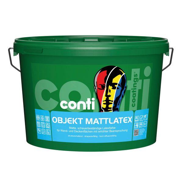 Conti® Objekt MattLatex