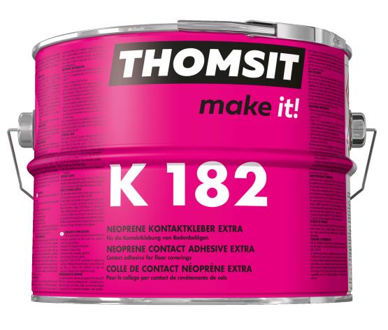 Thomsit K 182 Neoprene-Kontaktkleber Extra – 5kg