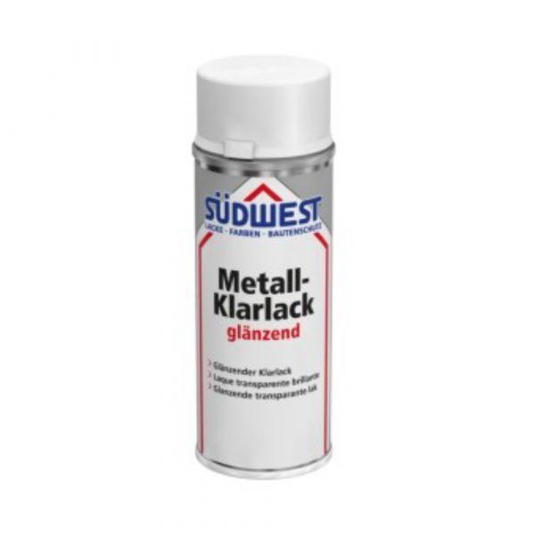 Südwest Metall- Klarlack – 400ml