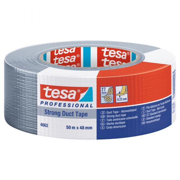 tesa® Professional 4662 – 48mm x 50 Meter