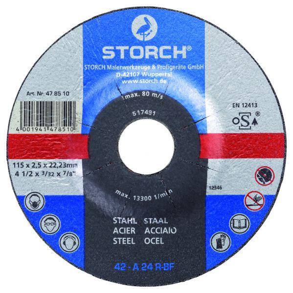 Storch Trennscheibe – Ø 115mm