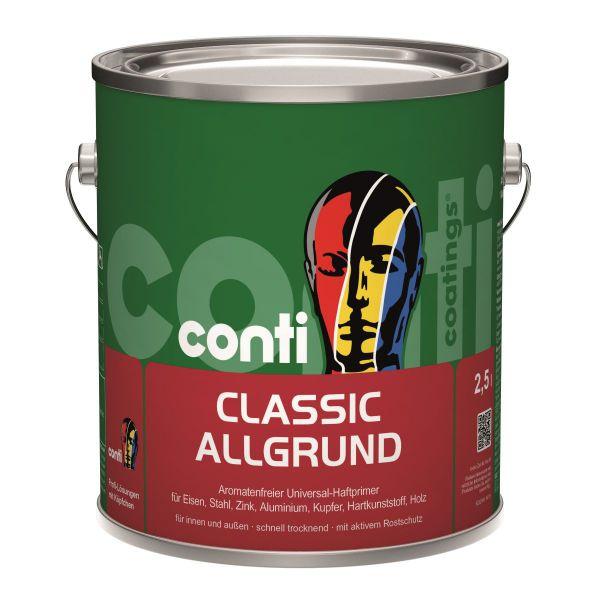 Conti® Classic Allgrund