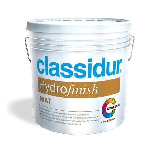 Classidur Hydrofinish