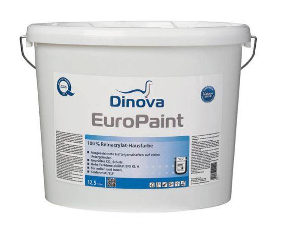 Dinova EuroPaint