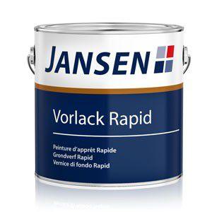 Jansen Vorlack Rapid